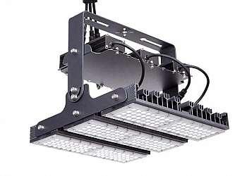 Luminárias industrial LED